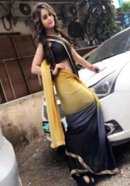 Sonali College Call Girls in Versova